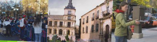 reparto de publicidad Navarredonda y San Mamés